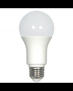 Satco S29839 LED A19 Bulb - 9.8A19/OMNI/220/LED/50K