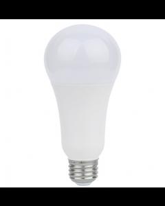 Satco S8646 LED A21 Bulb - 19A21/LED/27K/120-277V