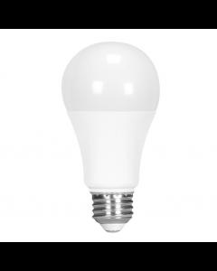 Satco S8650 LED A19 Bulb - 13A19/LED/2700K/90CRI