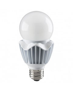 Satco S8735 LED A21 Bulb - 20WA21/LED/HID/2700K/120V/DIM/E26
