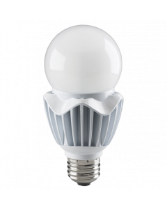Satco S8736 LED A21 Bulb - 20WA21/LED/HID/5000K/120V/DIM/E26