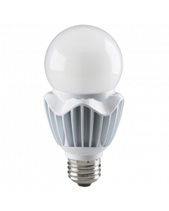 Satco S8738 LED A21 Bulb - 20WA21/LED/HID/5000K/120-277V/E26
