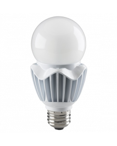 Satco S8779 LED A21 Bulb - 20WA21/LED/HID/4000K/120-277V/E26