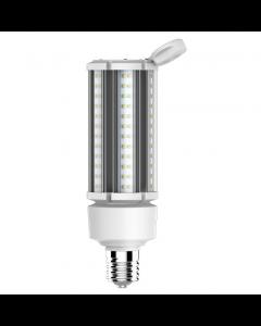 Satco S8989 LED  Bulb - 63W/LED/HID/5K/MS/100-277V