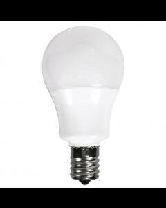 Satco S9064 LED A15 Bulb - 5.5A15/LED/2700K/E17/120V