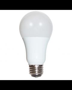 Satco S9319 3/9/12A19/3WAY LED/5000K/120V A19 Lamp