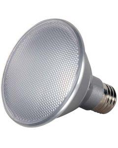 Satco S29410 LED PAR30SN Bulb - 12.5PAR30/SN/LED/25'/927/120V