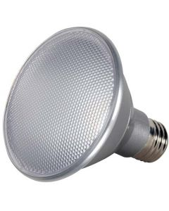 Satco S9417 LED PAR30SN Bulb - 13PAR30/SN/LED/40'/3500K/120V/D