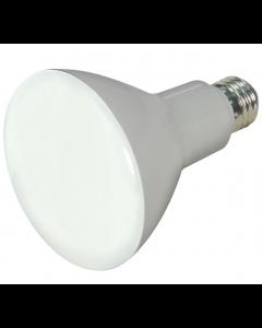 Satco S9698 LED BR30 Bulb - 8BR30/LED/2700K/650L/2PK