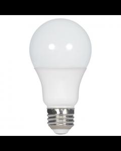 Satco S9703 LED A19 Bulb - 10A19/OMNI/LED/27K/90CRI