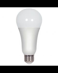 Satco S8786 16A21/LED/30K/ND/120V A21 Lamp