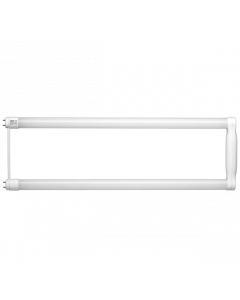 Satco S9995 LED T8 Bulb - 11.5T8U6/LED/22.5-835/DR