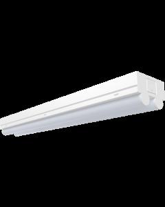 RAB STRP LED 2FT 20W Double Tube 80CRI 5000K 120-277VAC