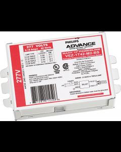 Advance Mark 10 VEZ-1T42-M2-LDK  CFL Electronic Dimming Ballast