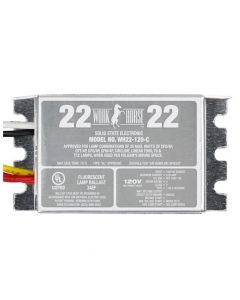 Fulham WorkHorse WH22-120-C Electronic Ballast