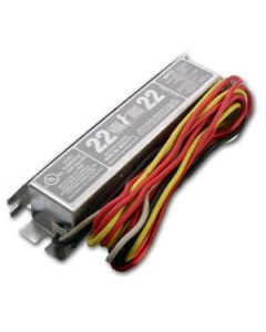 Fulham WorkHorse WH22-277-L Electronic Ballast