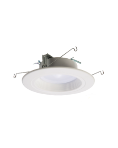 """Cooper Lighting ALED3T24  All-Pro LED Retrofit for Recessed Downlights 6\ White"""""""