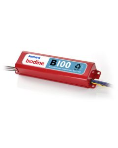 Philips Bodine B94C Emergency Ballast