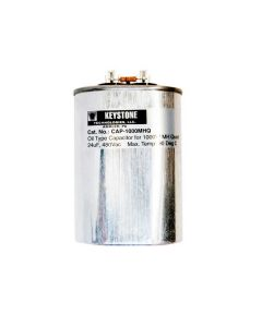 Keystone CAP-1000MHQ 1000 Watt Metal Halide Oil Filled Capacitor  *DISCONTINUED - Limited Quantity Available*