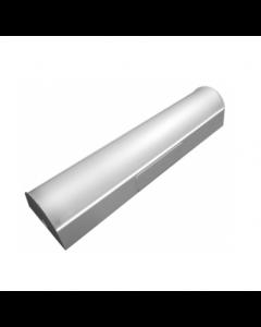 TechBrite 2' LED Corridor Fixture - 34W - 4000K