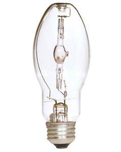 GE LU100/MED 13250 - 100 Watt HPS Bulb - ED17