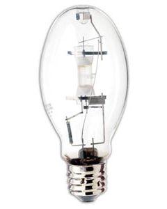 GE MVR250/U 42729 - 250 Watt Metal Halide Bulb - ED28