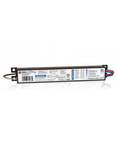GE232MAX-G-N - 72275 - GE ProLine T8 Electronic Fluorescent Ballast