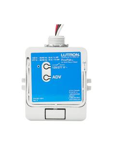 Lutron LMJ-16R-DV-B - RF Relay Module w/ Softswitch