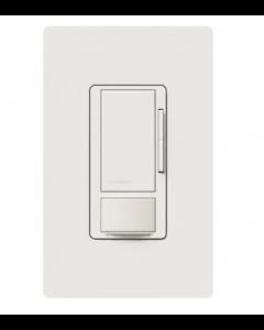 Lutron Maestro MS-Z101-WH Dimmer Sensor 0-10V White