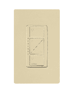 Lutron PD-10NXD-IV - Caseta In-Wall Dimmer - Ivory