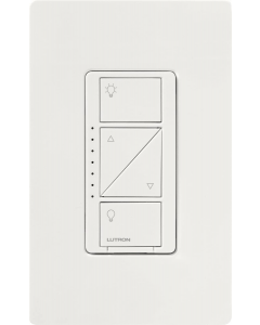Lutron PD-10NXD-WH - Caseta In-Wall Dimmer