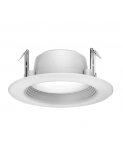 Satco S39715 7WLED/RDL/4/40K/120V Recessed Downlight