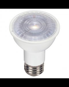 Satco S9387 LED PAR16 Bulb - 4.5PAR16/LED/40'/5000K/120V