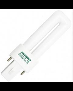 Sylvania 21278 (20303) - CF5DS/841/ECO  - 5 Watts 2 Pin CFL 4100K