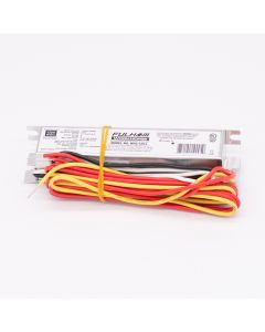 Fulham Workhorse WH2-120-L Electronic Fluorescent Ballast