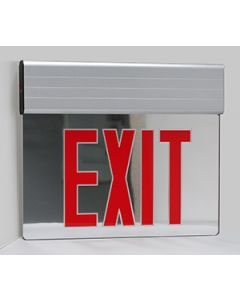 Blue Moon XEL1RCAE Edge-Lit Exit Sign