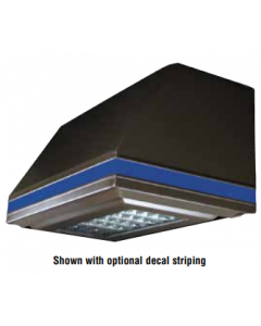 LSI XGBWM3 Greenbriar Wall Sconce  FT LED48 450ma CW 120-277v