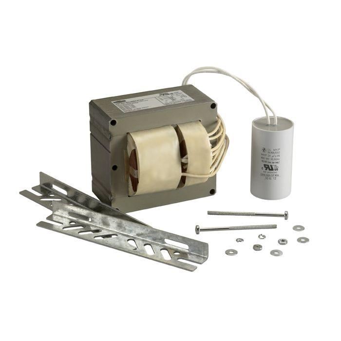 400 Watt Mercury Vapor Ballast Kit