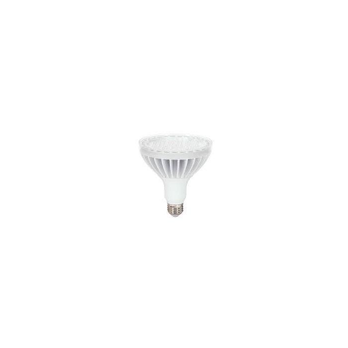Satco S8977 LED PAR38 Bulb - 2700K