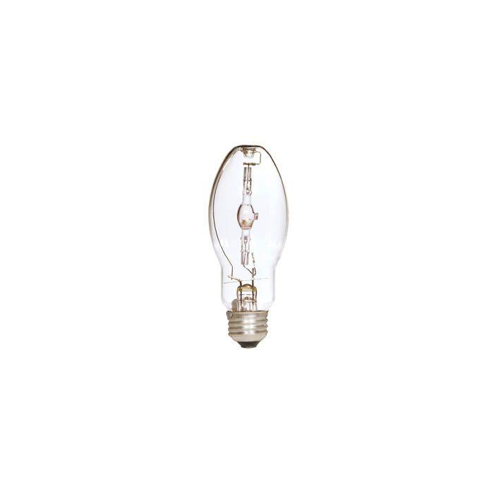 Ge 13250 Medium Base Lu100//Med 100 Watt High Pressure Sodium Light Bulb