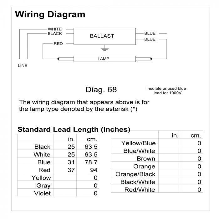 t12ho ballast wiring diagram advance sign ballast wiring diagram wire management   wiring diagram  advance sign ballast wiring diagram